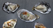 Shuck'n Delicious: 5 Epic Oysters to Try in Guangzhou