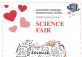 Science Fair at GNIS