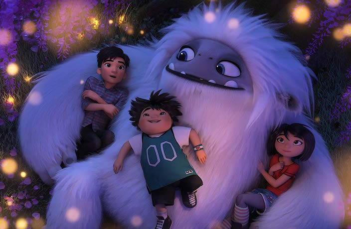 How Pearl Studio Created a Truly Global Film with 'Abominable'