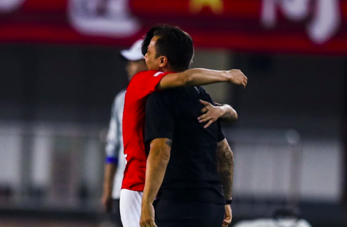 WATCH: Chinese Super League Match Day 27: Cannavaro Gone?