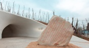 Open Architecture Talk Building a Gallery Under a Hebei Sand Dune