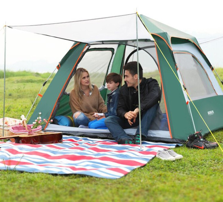 Camping Accessories for Your Next Outdoor Adventure