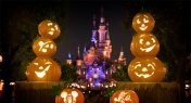 Celebrate the Spooky Halloween Season at Shanghai Disney Resort