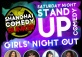 Stand Up Comedy: Girls' Night Out