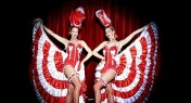 Check Out the Moulin Dream Immersive Cabaret Theater at the Pearl