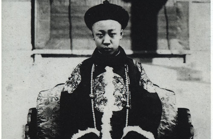 This Day in History: The Death of Puyi, China's Last Emperor