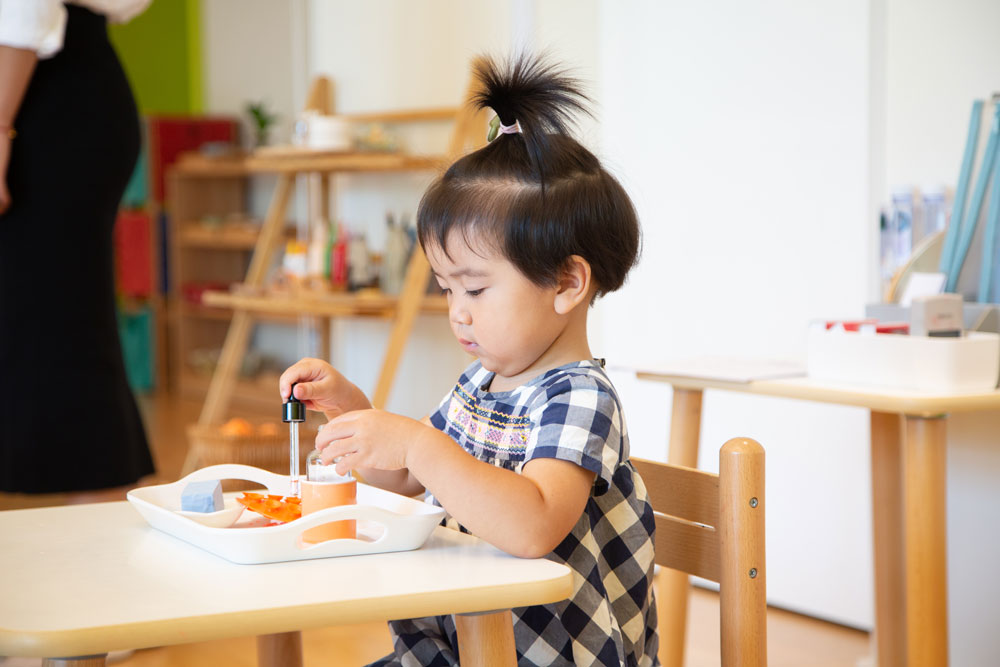 5 Things to Consider Before Choosing a Montessori Kindergarten