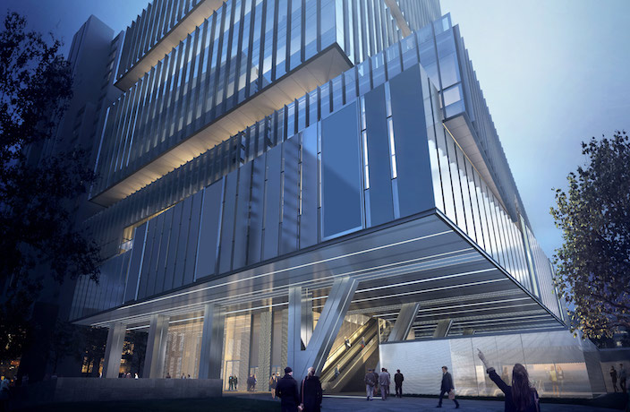 UCCA Announce Plans To Open New Museum in Shanghai