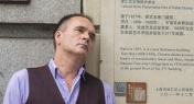 Drago Lazetich Chats Films 'Shanghai Story' and 'The Eight Hundred'