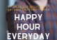 30RMB Happy Hour @ Oh Yeah! Brewing