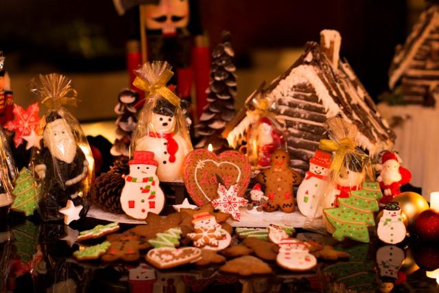 Kempinski Christmas