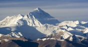 Everest, Qomolangma or Sagarmatha? Naming the World's Highest Mountain