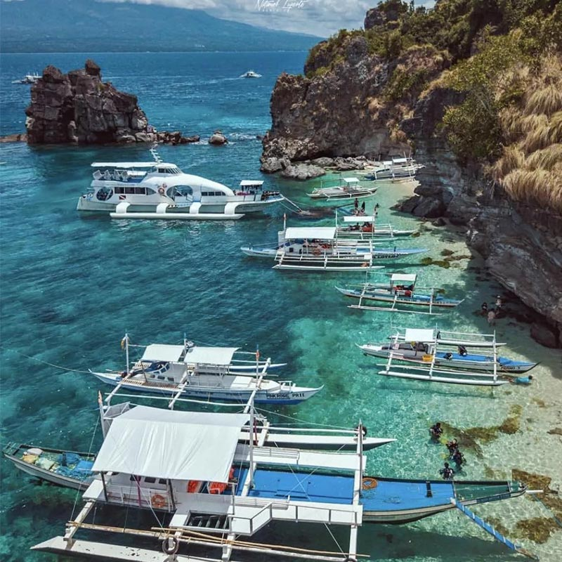 Philippines Travel Deal