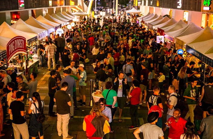Shenzhen's Biggest Craft Beer Fest Lineup is Out Now!
