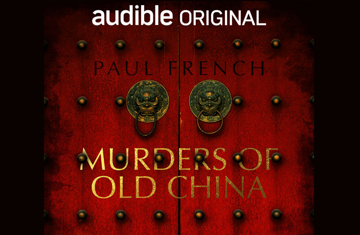 12 Gruesome Murders that Shocked Old China