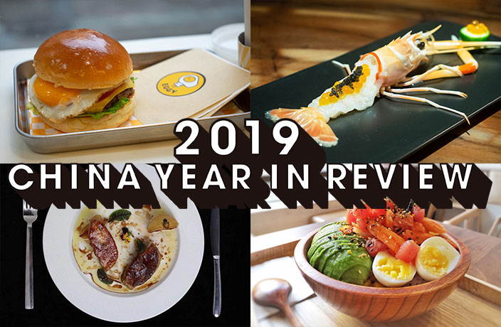 10 of Our Favorite New Guangzhou Restaurants of 2019