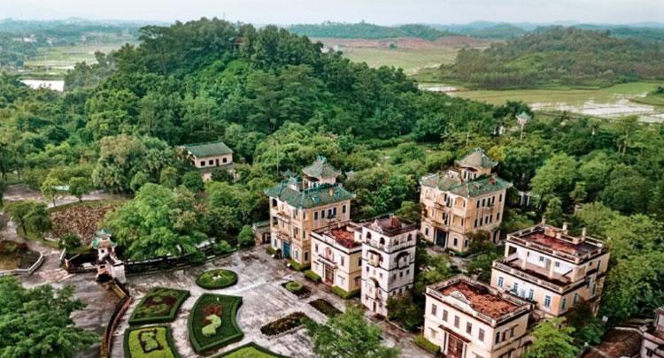Guangdong Tour