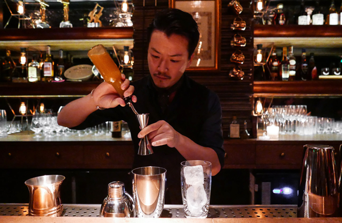 5 China Bars Clinch Positions at the 2019 World's 50 Best Bar Awards