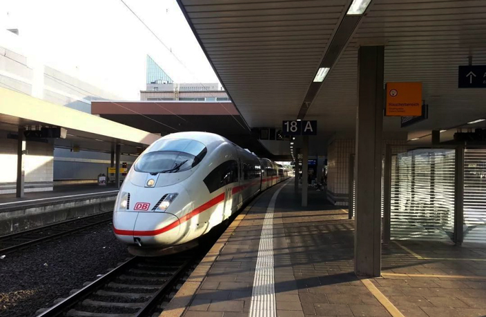 Guangzhou-Shenzhen Intercity Railway Officially Open