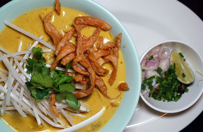 Shanghai Restaurant Review: KIN Urban Thai Kitchen