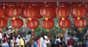 Where to Celebrate Chinese New Year 2020 in Shenzhen