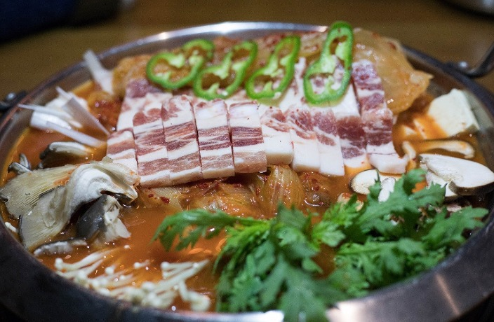 Beijing Restaurant Review: Gou Gou Guo