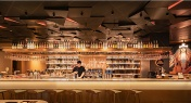 Starbucks Reserve & Bar Mixato Opens at Ping An Finance Center