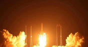 China Releases Ambitious Space Plan for 2020