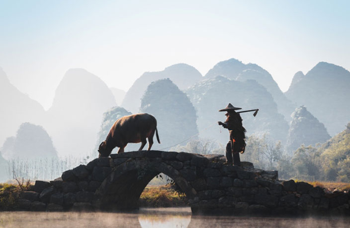 15 Stunning Photos of China by Instagram Star Jord Hammond