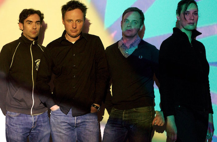 UPDATE: Stereolab Latest to Cancel China Tour After Coronavirus Outbreak