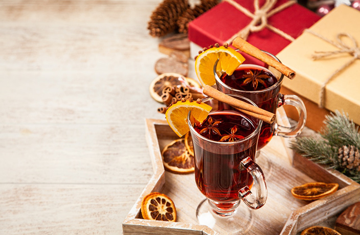 From Hippocrates to Dickens – The Mulled Wine Journey