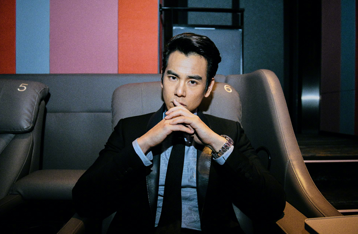 5 Fast Facts About Taiwan Actor Eddie Peng Yu-yen