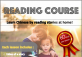 Chinese Reading Course