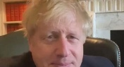 British PM Boris Johnson Tests Positive for COVID-19