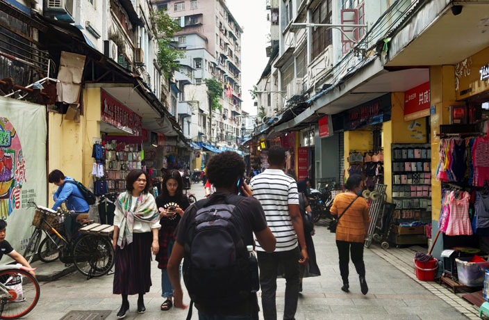 Africans in Guangzhou Experience Rising Xenophobia Amid COVID-19