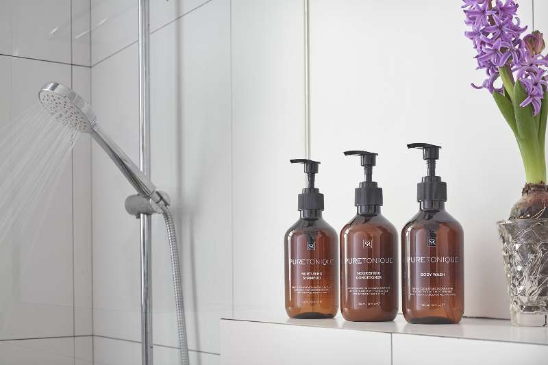 WIN! Puretonique Personal Care Products by Soapnut Republic