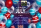 4th of July Good Riddance Day BBQ at George & Dragon British Pub