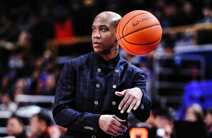 Stephon Marbury, From NBA All-Star to Chinese Basketball Legend