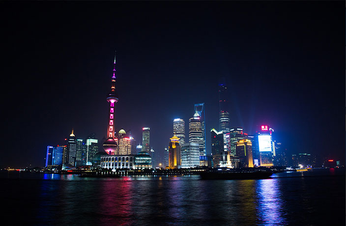 10 Reasons Shanghai is Better Than Every Other City in China