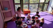 My Suzhou: A Petits Pas Daycare Center Founder Caroline Yang