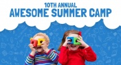 8 More Awesome Kids Summer Camps to Fill the Summer with Fun