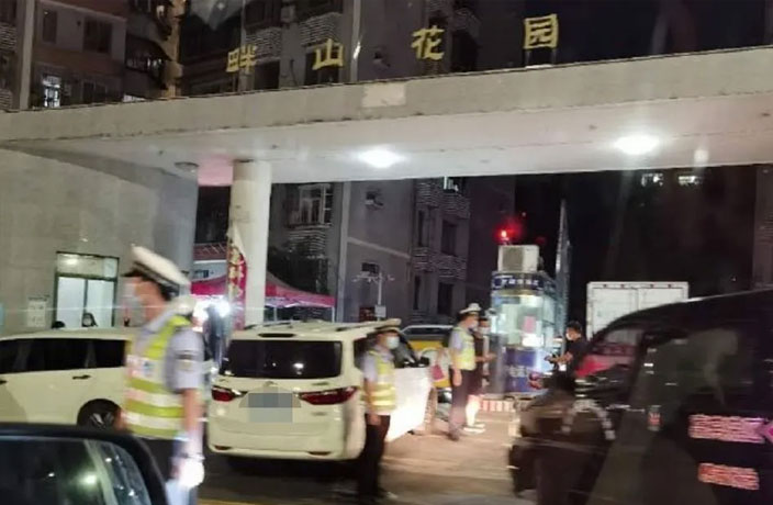 HK Truck Driver COVID-19 Positive After Returning from Shenzhen