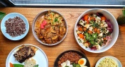 Shanghai Restaurant Review: Maiya Rice Canteen