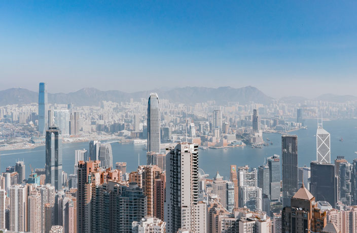What You Need to Know About the New Hong Kong Tech Index