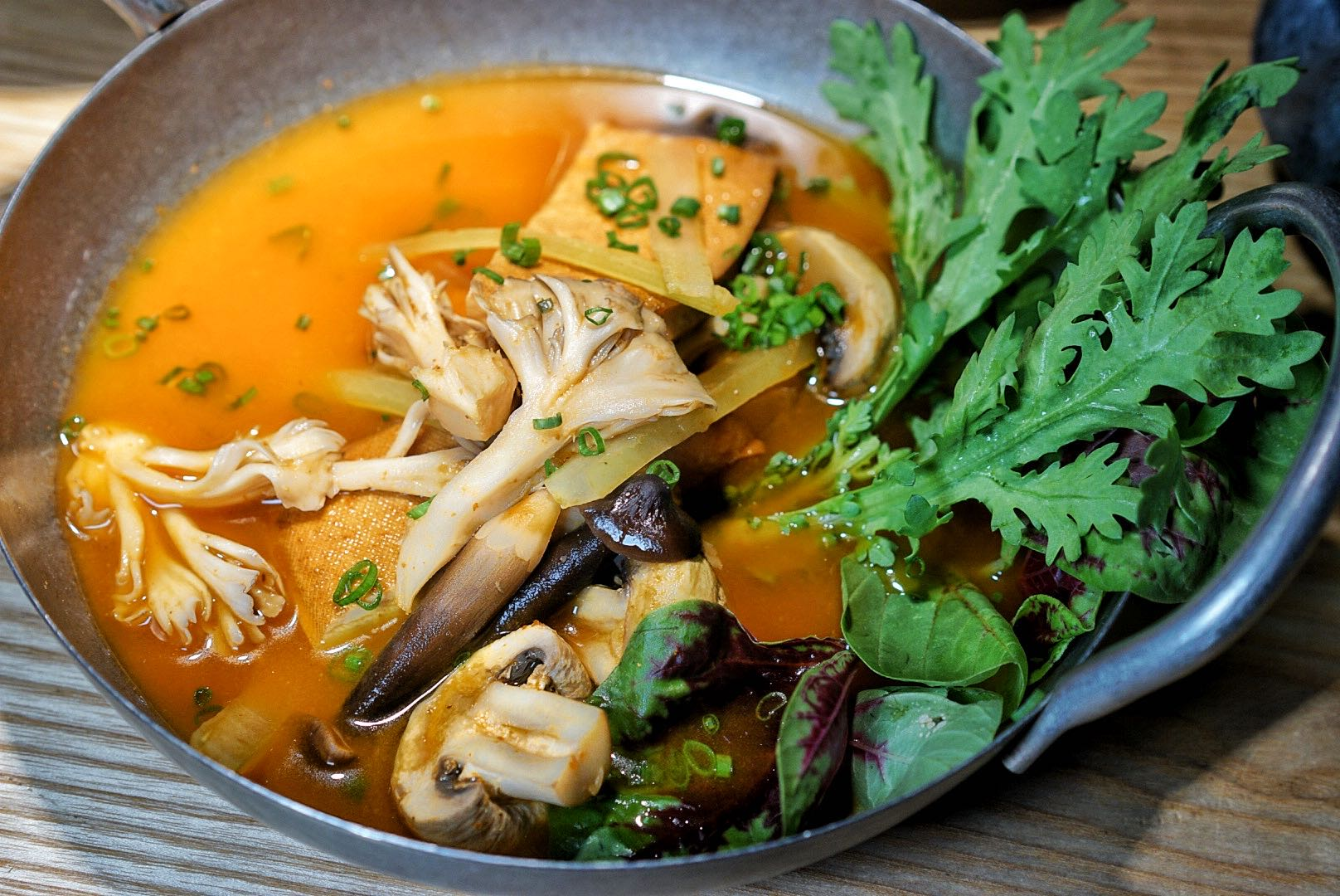 9 Vegetarian Dishes for Meat Lovers in Shanghai