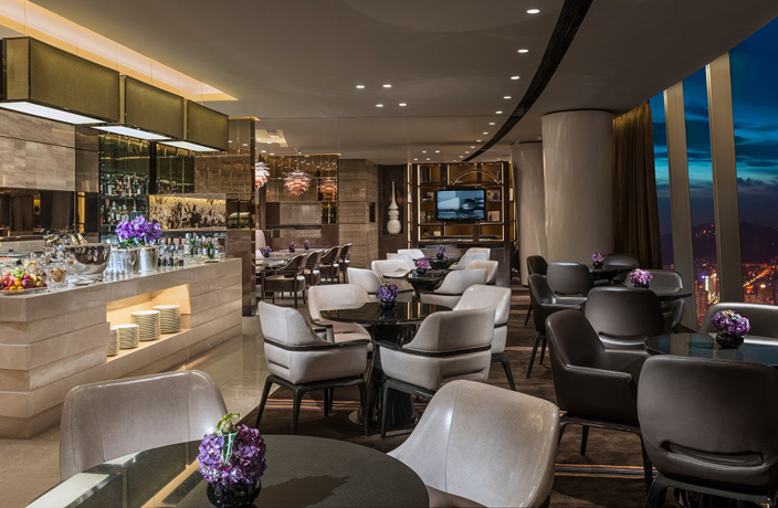 Guangzhou Hotel Offers Special Promotion for Executive Lounge Reopening