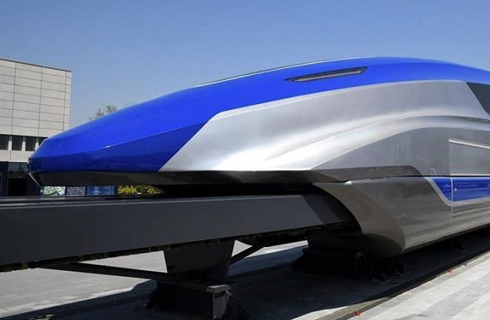 2 New Routes Proposed for Maglev Trains in China
