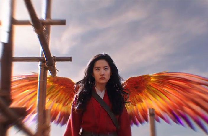 Our Honest Thoughts on the New Mulan Movie