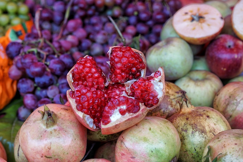 25 Asian Fruits Ranked From Delicious to Disgusting: The Top 10