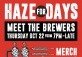Meet the Brewers Night at The Hop Project